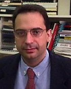 Dimitris Metaxas